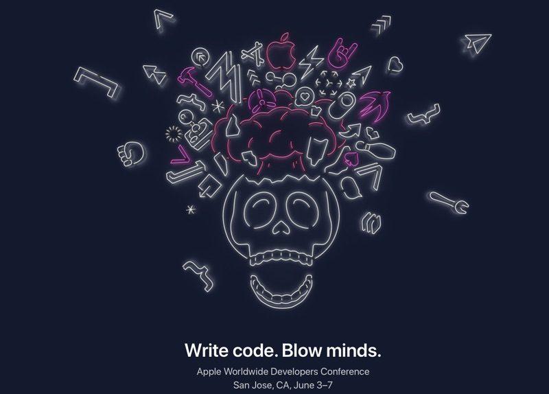 Apple Announces WWDC 2019 Kicks Off on June 3 in San Jose, Registration Open for Developers