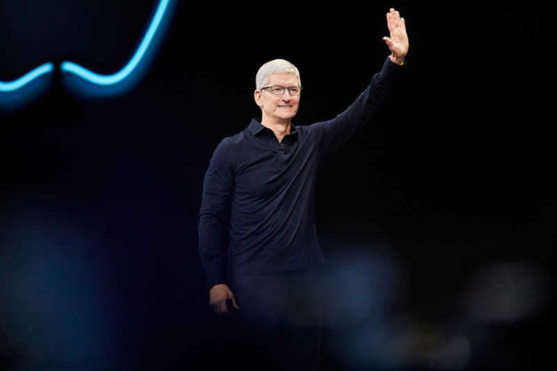 Last-Minute Apple Event Rumors: No Two-Way Charging on iPhones, 10.2-Inch iPad Expected, and More