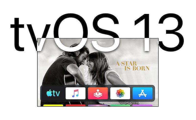 Apple Seeds Third Beta of tvOS 13 to Public Beta Testers