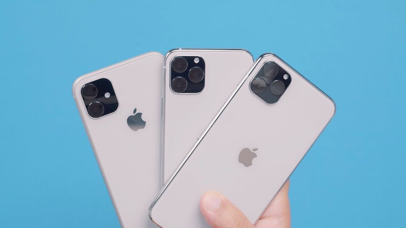 Top Stories: 2019 iPhone Dummy Models, iOS 13 Beta 4, Return of Apple's Rainbow Logo?