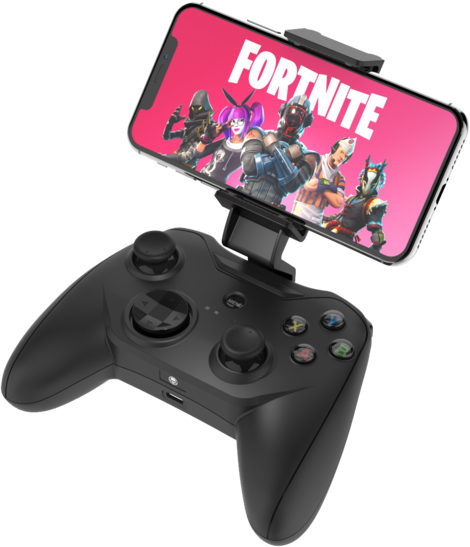 Apple Begins Selling Updated Rotor Riot Game Controller With Redesigned D-Pad and Pass-Through Charging