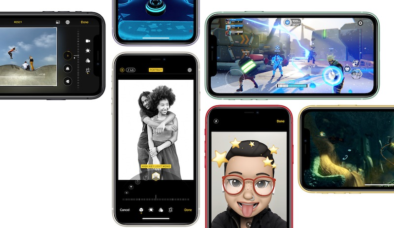 iPhone 11 Pre-Order Deals: Save On Apple's Latest Smartphones Through AT&T, Verizon, and More