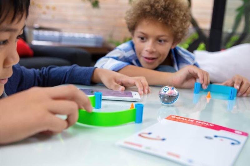 Sphero Launches New Sphero Mini Activity Kit and Mini Soccer