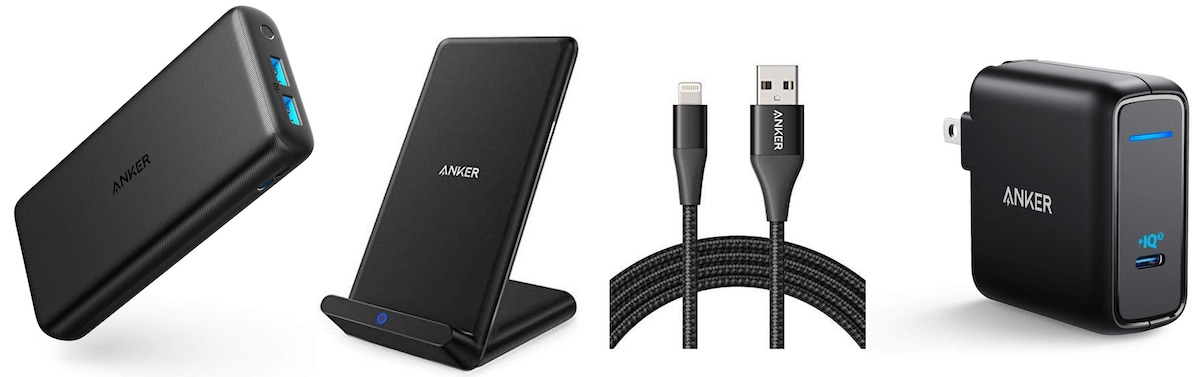 Deals: Browse Anker's Newest Discounts, and Save on Apple's 11-Inch iPad Pro and 9.7-Inch iPad
