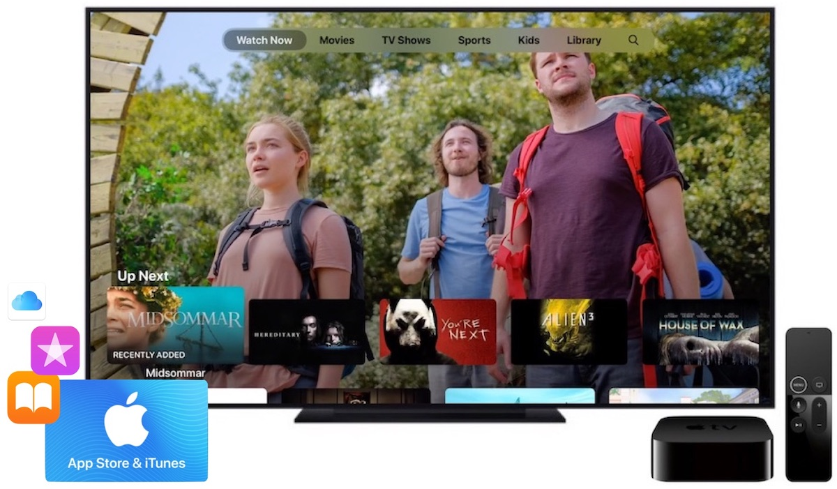 Deals Spotlight: $100 iTunes Gift Cards Discounted to $85 on eBay Amid Apple's Horror Movie Sale on iTunes