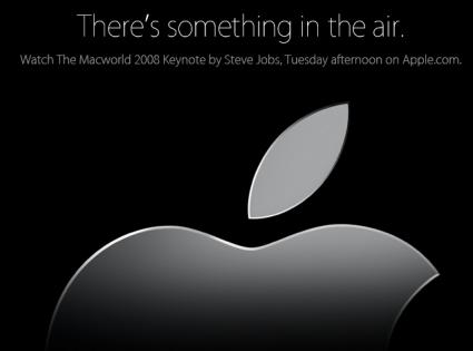 apple   something in the air teaser   mac rumors