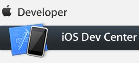 ios developer portal
