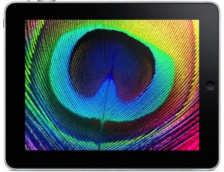 Samsung покажет 10.1 (2560*1600) дюймовый планшет