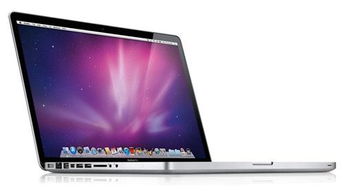 Příští MacBook Pro bude mít nový design