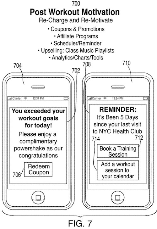 Apple Potentially Developing Fitness Center Application ...