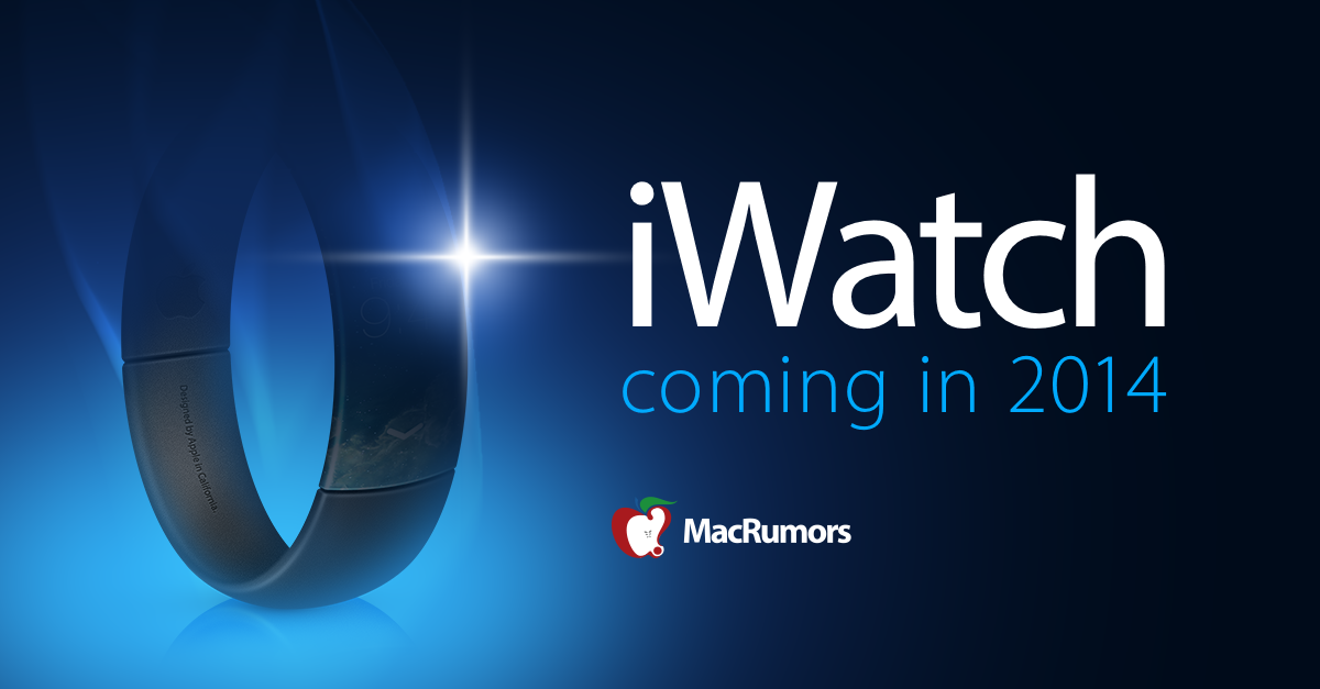 Apple Watch: Everything We Know