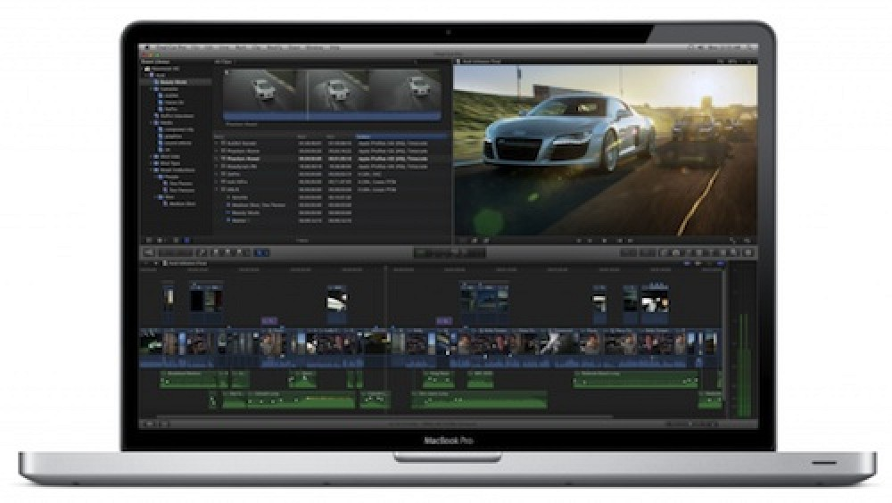 FINAL CUT PRO DUPE FOR MAC AND WINDOWS - YouTube