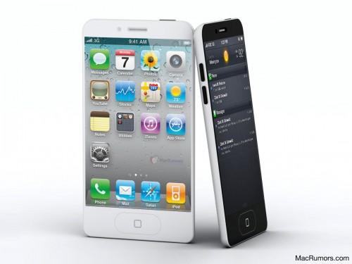 iphone5 4 500x375 Potrebbe essere questo il nuovo Apple iPhone 5 ?