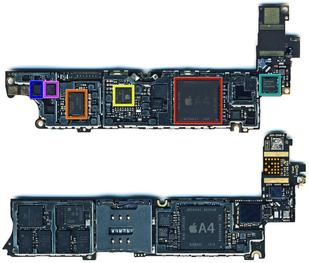Iphone 4 Logic Schematic Best Secret Wiring Diagram 3 Circuit 4s Motherboard Get Free Image Apple Power Schematics