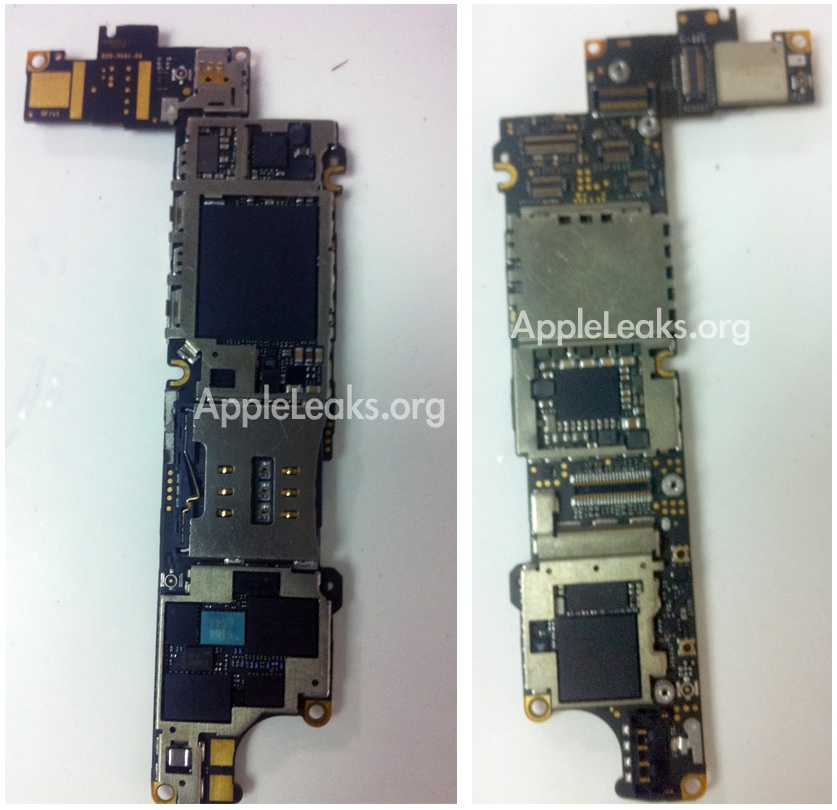 iphone 4 diagram logic board photos of iphone 4s/5 logic board suggest a5 processor ... iphone 4 charger cord wiring diagram