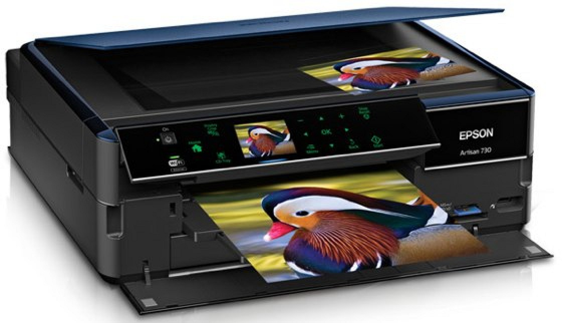 how to connect printer to mac air