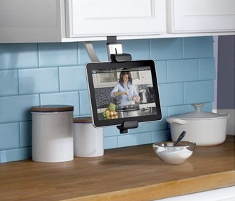 belkin kitchen cabinet mount for ipad with Belkin Introduces 3 Ipad Kitchen Accessories on Belkin Introduces 3 Ipad Kitchen Accessories additionally 5 High Tech Mothers Day Gifts Tech Savvy Moms moreover Idees De Cadeaux Pour Noel likewise Belkin F5L100TT Under Cabi  10 Mount further 23139317.