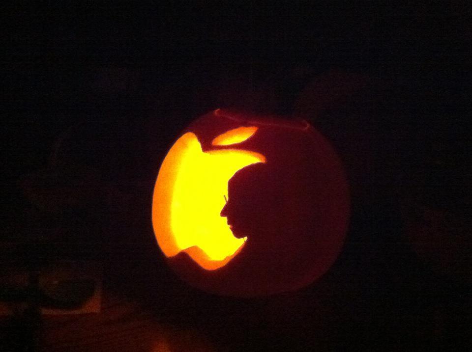 recipe: apple pumpkin carving [25]