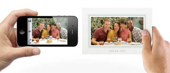 Send real greeting cards with apples new cards app mac rumors apples newest app cards was announced last week during the iphone 4s keynote and finally went live today m4hsunfo