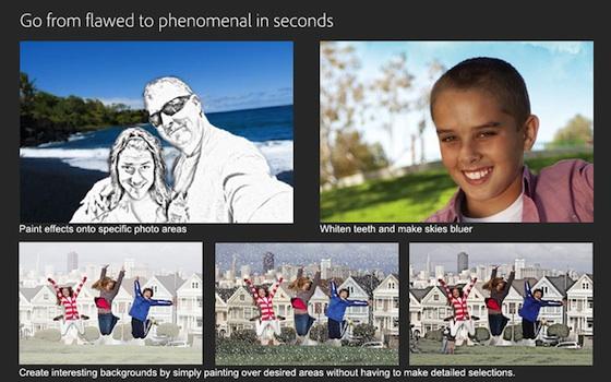 Adobe Brings Photoshop Elements 10 And Premiere Elements 10 Editors