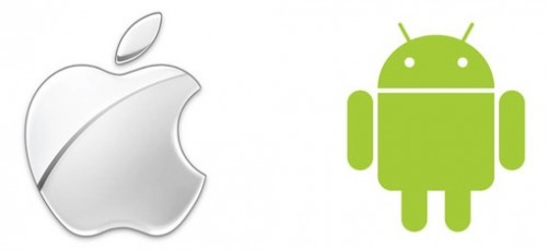 apple_android_logos