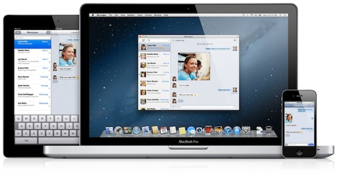 Apple Releases Public Beta of New Messages App for OS X - MacRumors