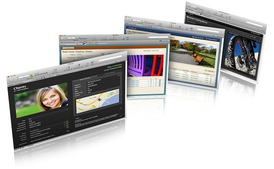 FileMaker Pro 12 Adds New 'Starter Solutions' and Broadens