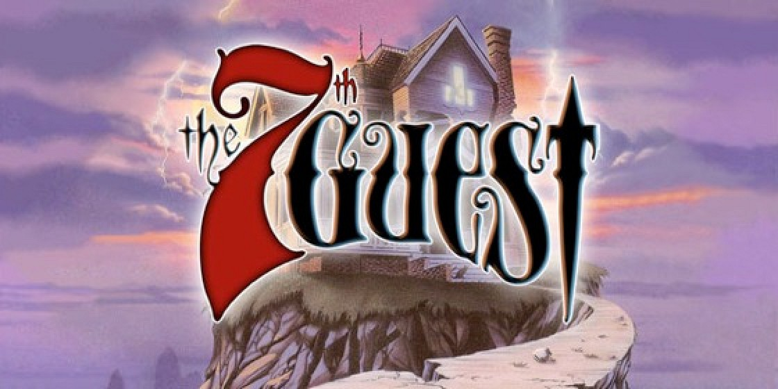 PC Classic 7th Guest Free On IOS And Mac Today Only