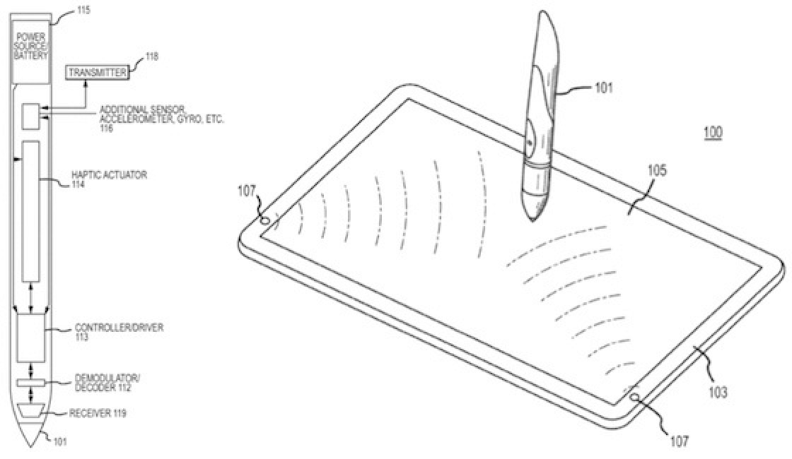 Apple Predicted to Launch Optional Stylus Accessory