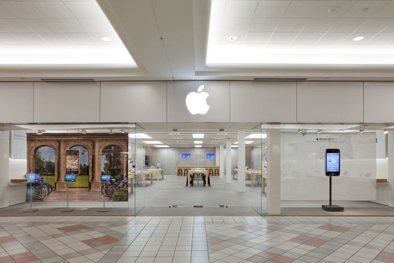 New Apple Store Coming To Chicagos South Loop Macrumors