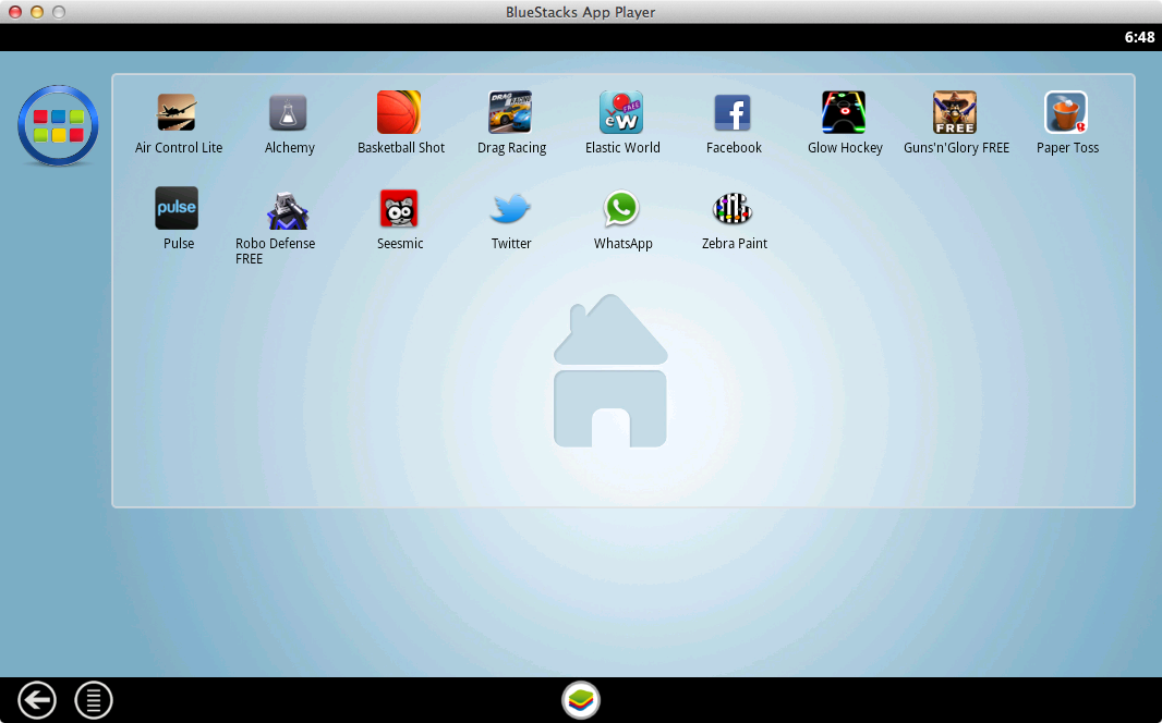 BlueStacks Allows You to Run Android Apps on a Mac - MacRumors