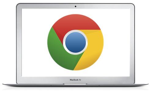 Google Chrome Causing Freezing and Crashing on New Mac