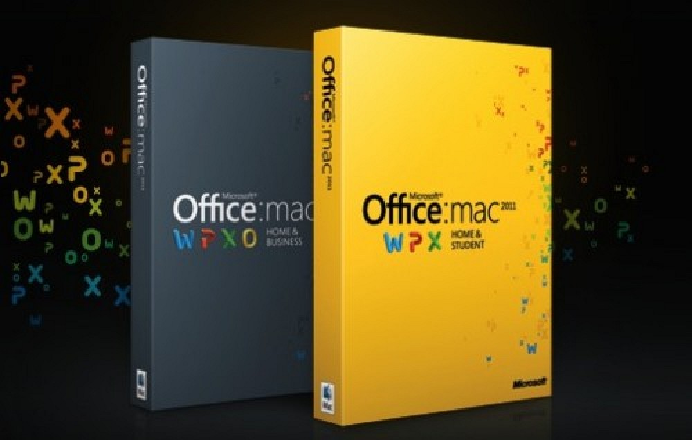 Microsoft Releases Office for Mac 2011 Update to Fix Outlook El