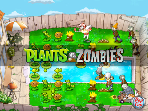 EA PopCap Announced Today That It Would Be Releasing A Sequel To Plants Vs Zombies In The Spring Of 2013 Company Hasnt Released Any Information About