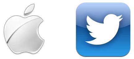 logo twitter pour signature