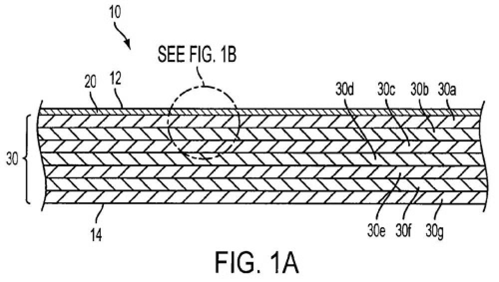 Apple's Rumored Carbon Fiber Part Shipments Said to Be