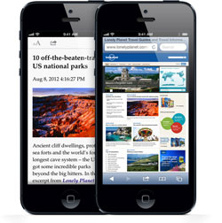 2013 iPhone and iOS 7 Already Appearing in Developer's Logs - MacRumors