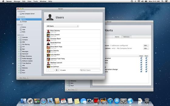 view download speed mac app store