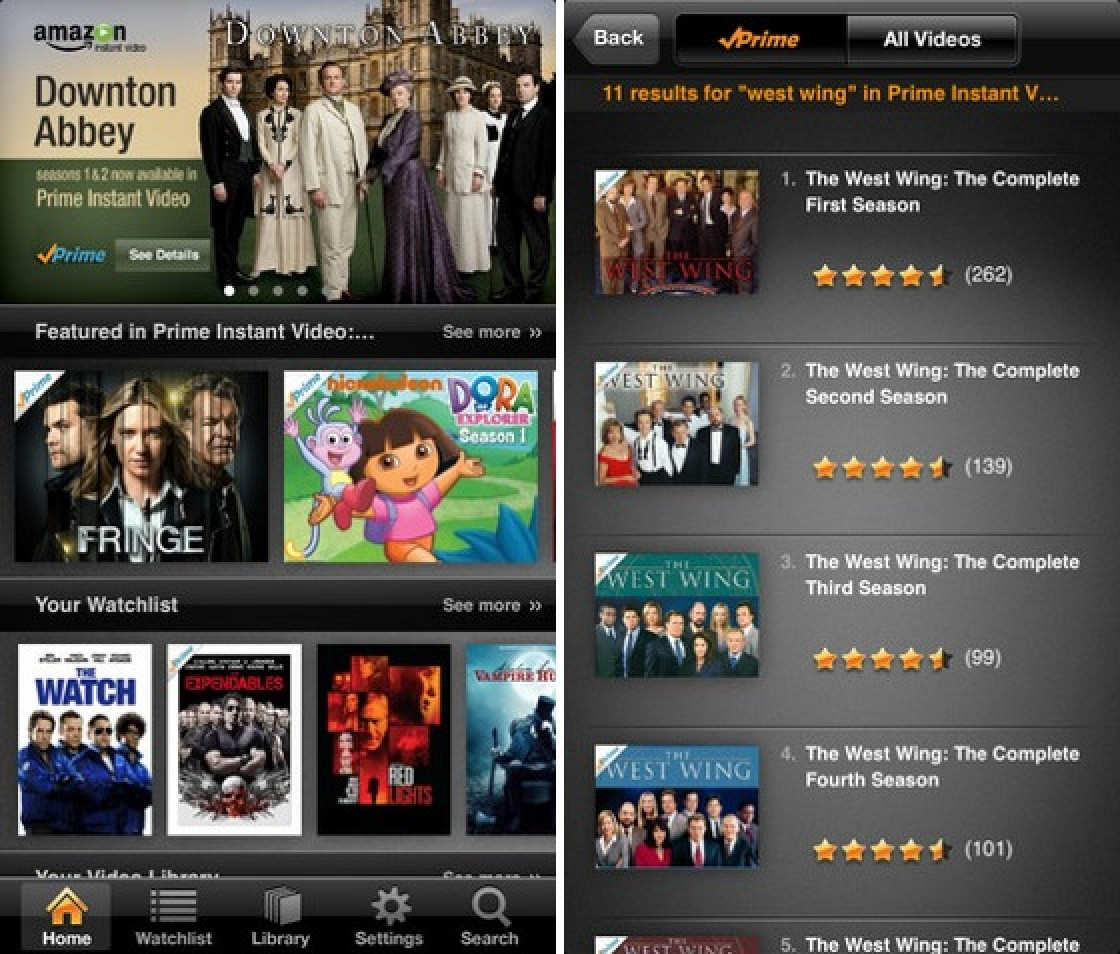 movie apps for iphone releases prime instant app for iphone mac 15711