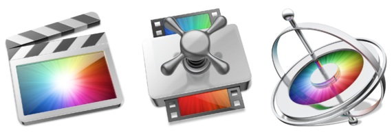 Apple Updates Final Cut Pro, Compressor, and Motion with Bug