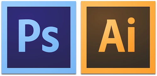 Adobe updates photoshop and illustrator cs6 with retina display adobe sciox Images