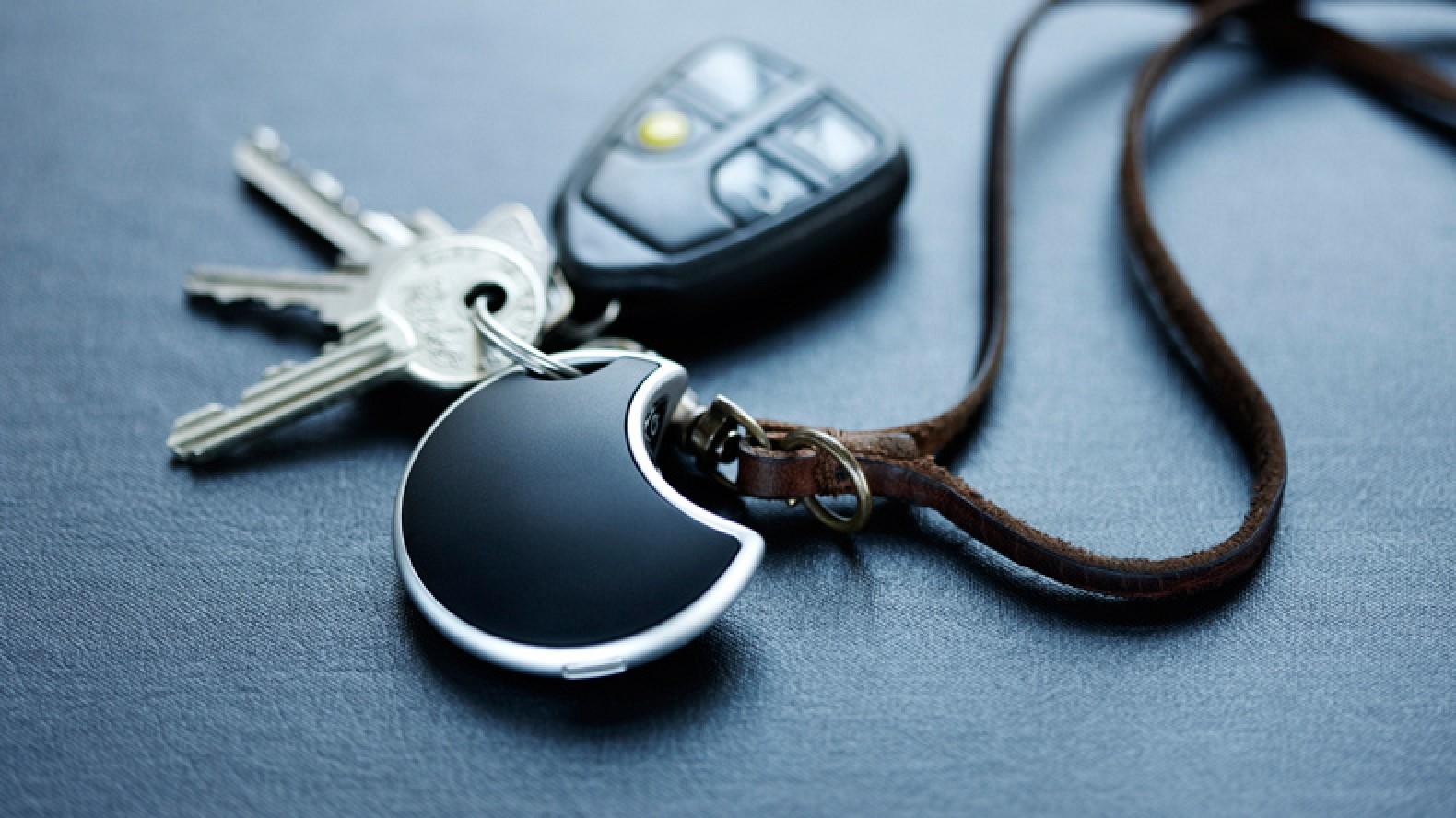 Lost Car Keys >> hipKey Proximity Sensor for iOS Devices Now Available ...