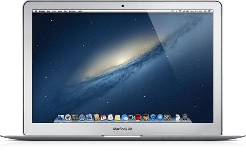 apple expanding pilot program allowing repairs of select vintage rh macrumors com Steve Jobs Introduces MacBook Air Apple MacBook Air