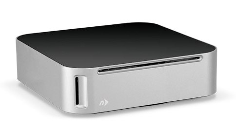 Blu ray mac mini 2010