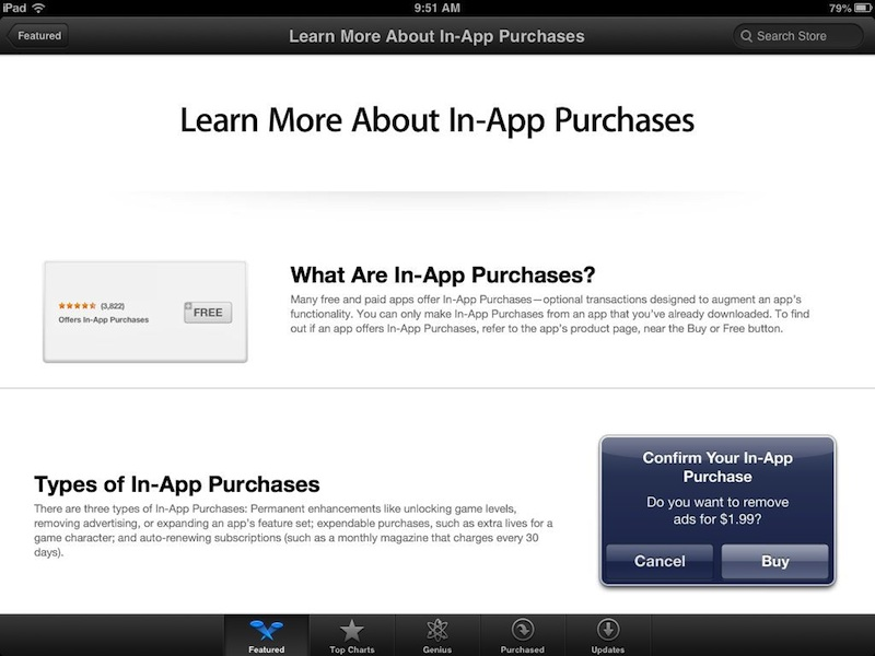 how to cancel an app purchase on itunes