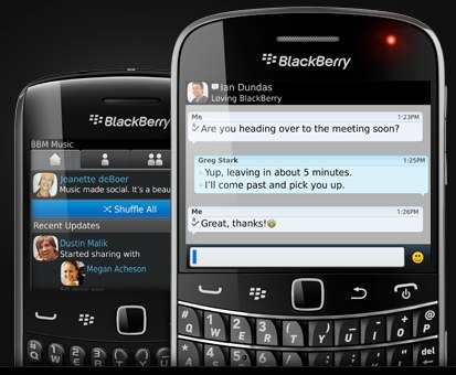 Blackberry messenger coming to ios this summer mac rumors bbm reheart Image collections
