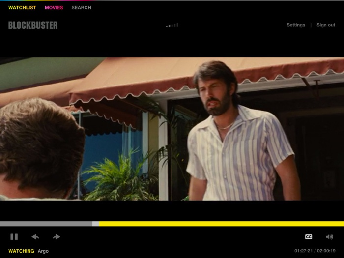 Blockbuster Launches On Demand App for iOS - Mac Rumors