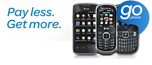 prepaid iphone plans at amp t s gophone prepaid brand to gain iphone and lte hspa 1317