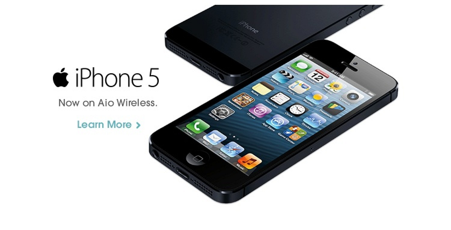 at t phone plans for iphone at amp t launches new aio wireless prepaid brand iphone plans 16605
