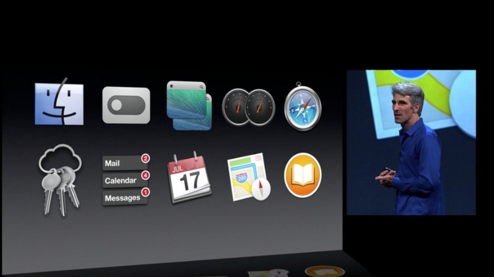 Apple Announces iCloud Keychain ccd0b62f4